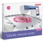 Preview: creative™ GRAND DREAM HOOP